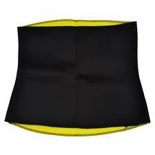 Cubee hot slimming shaper Belt