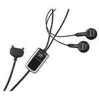 Nokia Stereo Headset Hs-23 Hs23 6085 6086 6103 N71 N72 N80 6133 6131 6136