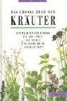 Das grosse Buch der Kräuter (3855023387) by Lesley Bremness