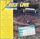 echange, troc Various Artists - V-103 Live