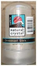Lafe's Deodorant Crystal Small