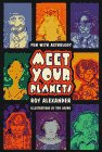 Meet Your Planets: Fun with Astrology