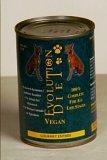 Moist Dog Food