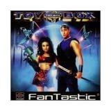 Fantasticby Toy Box