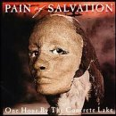 One Hour By The Concrete Lake by Pain of Salvation [Music CD]