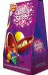 Nestle Quality Street Chocolate Egg 277g
