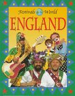 img - for England (Festivals of the World (Gareth Stevens Publishing)) book / textbook / text book