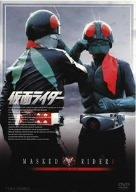 仮面ライダー VOL.8 [DVD]