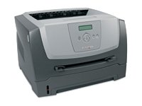 Lexmark E350D Lasr Monochrome Printer 35ppm 1200x1200dpi Parallel USB 33S0400