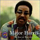 Major Harris The Best Of Now And Then
