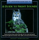 A Guide to Night Sounds (Audio Cassette and Book)