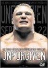 WWE アンフォーギヴェン 2002 [DVD]