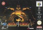 Mortal Kombat 4 (N64)