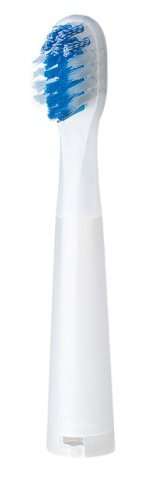Sort Triple Brush Clearing Brush Sb-070 for Omron Sonic Electric Toothbrush Formula