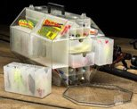 Best Fishing Tackle Box in its Class by Readi-Lure