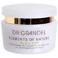 Dr Grandel Elements Of Nature Hydro Soft 50 Ml 1.7 Oz