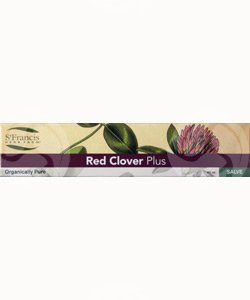 St. Francis Herb Farm Red Clover Salve 60ml (Gold Seal Echinacea compare prices)