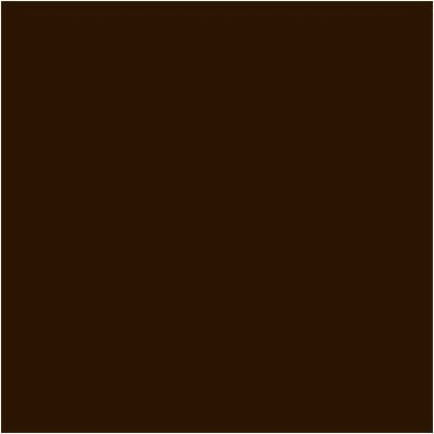 Chocolate Brown Futon Cover (Full Size)