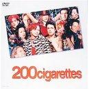 200本のたばこ [DVD]