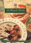 img - for 30-Minute Meals from the Academy (California Culinary Academy) book / textbook / text book