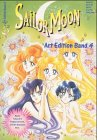 Sailor Moon, Art-Edition, Bd.4