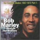 Best of Wailers 1967-72
