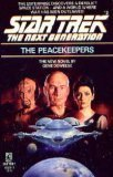 The Peacekeepers (Star Trek: The Next Generation, Book 2), Deweese