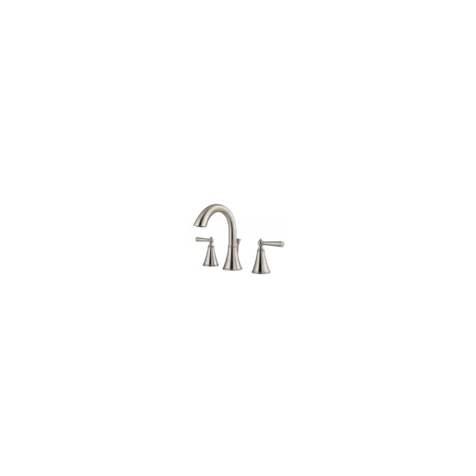 Price Pfister Two Handle Widespread Lavatory Bathroom Faucet