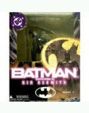 DC Direct Batman Kia Asamiya Series 1 Action Figure Catwoman