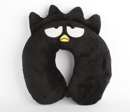 Badtz-maru Travel Pillow: Face