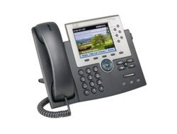 Cisco 7965G Unified IP Phone