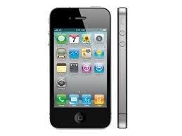 Apple iPhone 4  ブラック 【海外シムフリー!】 アップル・アイフォン4 16GB 【ジャパエモ1年保証付き】