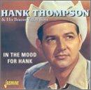 Hank Thompson - In the Mood for Hank - Zortam Music