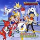Digimon Tamers - Song and Music