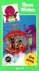 Amazon.com: Barney & Three Wishes VHS: Sandy Duncan ...
