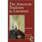 The American Tradition in Literature (007235965X) by Perkins, George B.
