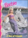 Barbie: A Sea of Friends (Barbie and Friends Book Club)