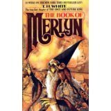 Image for Book Of Merlyn