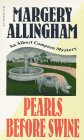 Pearls Before Swine: An Albert Campion Mystery