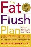 The Fat Flush Plan, ANN LOUISE GITTLEMAN, BARRY SEARS