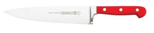 "Mundial 5100 Series 8"" Chef'S Knife, Red"