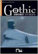 RT.GOTHIC SHORT STORIES+CD