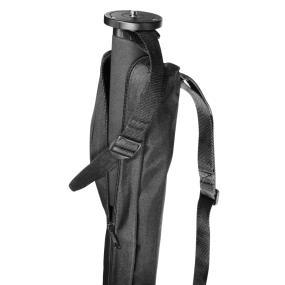 inkl. Handschlaufe und praktischer Transporttasche