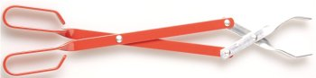 Best Deals! BBQ Tongs-20