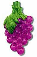 Grapes String Light for Patio or Party