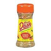 Mrs. Dash Lemon Pepper Salt Free Seasoning Blend 2.5 oz from Alberto-Culver