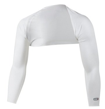 Louis Garneau Louis Garneau Men's Speed Bolero White L