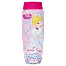 Disney Princess Cinderella Blueberry Sorbet Bath Bubbles