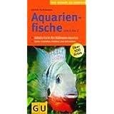 """Aquarienfische von A bis Z (GU Der gro�e GU Kompass)von """"Ulrich Schliewen"""""""