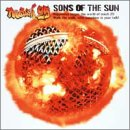 麻波25「SONS OF THE SUN」